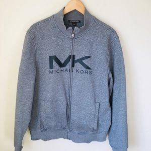 Michael Kors Logo Jacket